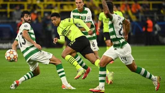 BVB (Borussia Dortmund) vs. Sporting Lissabon heute live: Die Champions League JETZT im LIVE-TICKER - 1:0   Goal.com