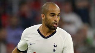 Lucas Moura Tottenham 2019