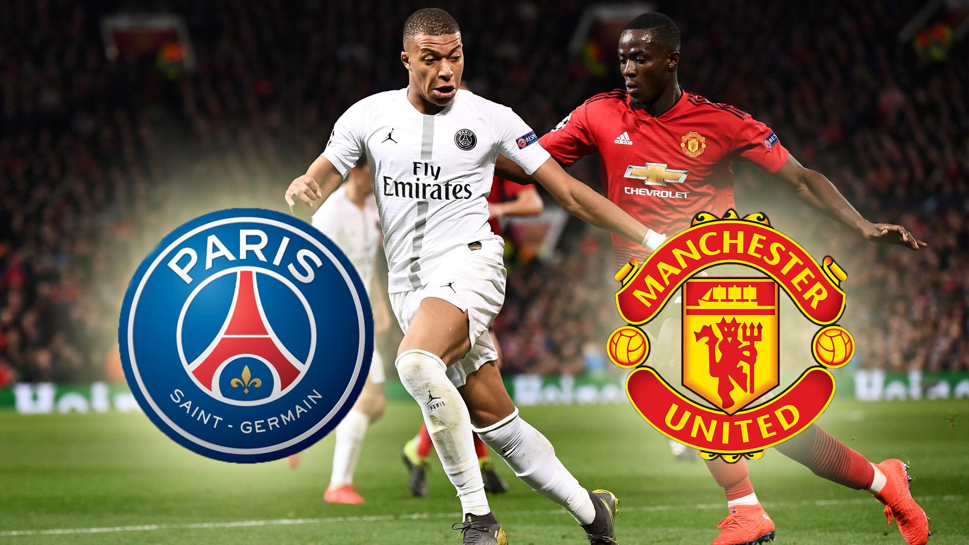 PSG vs. Manchester United heute live im TV und im LIVE-STREAM sehen