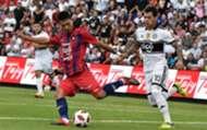 Clasico (Paraguay) 26-09-19