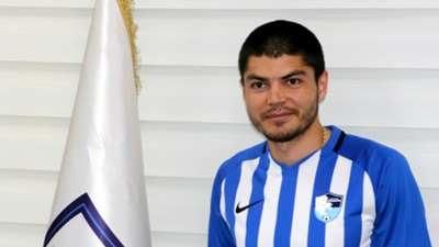 Arsen Khubulov BB Erzurumspor