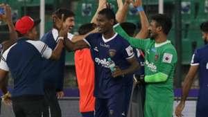 Fulganco Cardozo Chennaiyin FC Mumbai City ISL 4 03032018