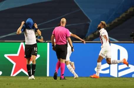 Atalanta vs. PSG de la Champions League en directo: resultado, alineaciones, polémicas, reacciones y ruedas de prensa | Goal.com