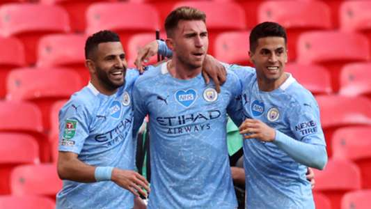 'Rename it Manchester City Cup' - Twitter buzzing as ...