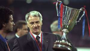 Bobby Robson Barcelona Cup Winners Cup