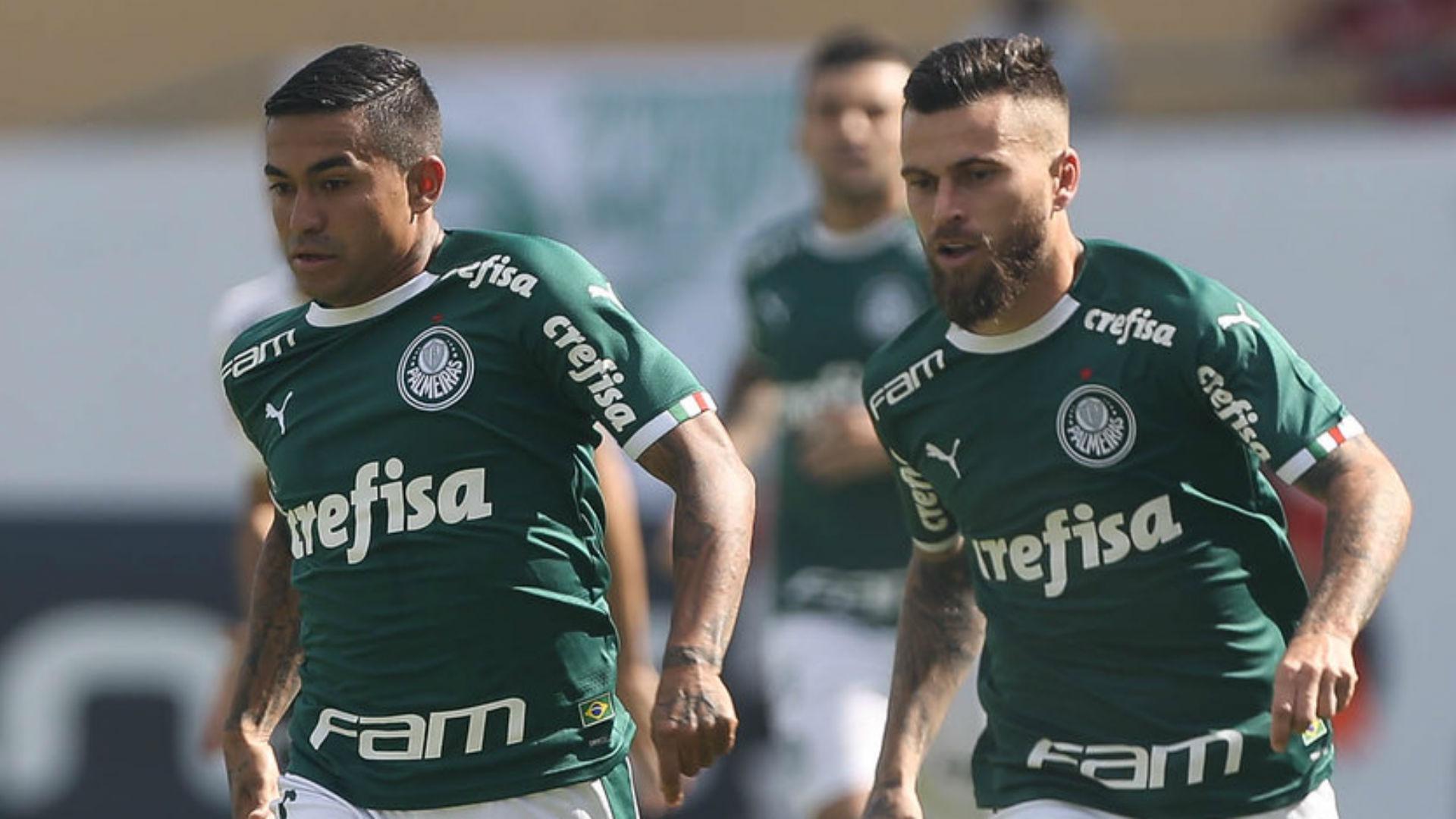 Palmeiras corta salários e parcela direito de imagens de jogadores: entenda  as medidas