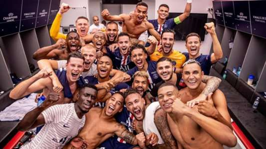 ¿Qué música escuchan Neymar y los jugadores argentinos de PSG?   Goal.com