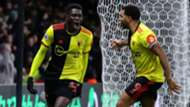 Ismaila Sarr Troy Deeney