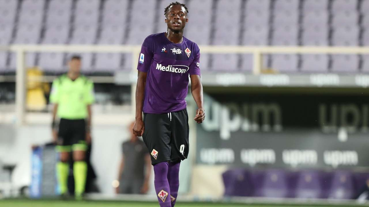 Kouame - Fiorentina
