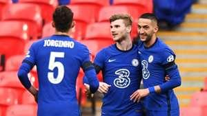 FC Chelsea vs. Manchester City Live-Kommentar und Ergebnis, 17.04.21, FA Cup | Goal.com