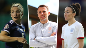 Team GB's Olympic squad: Predicting the 18 players heading to Tokyo 2020