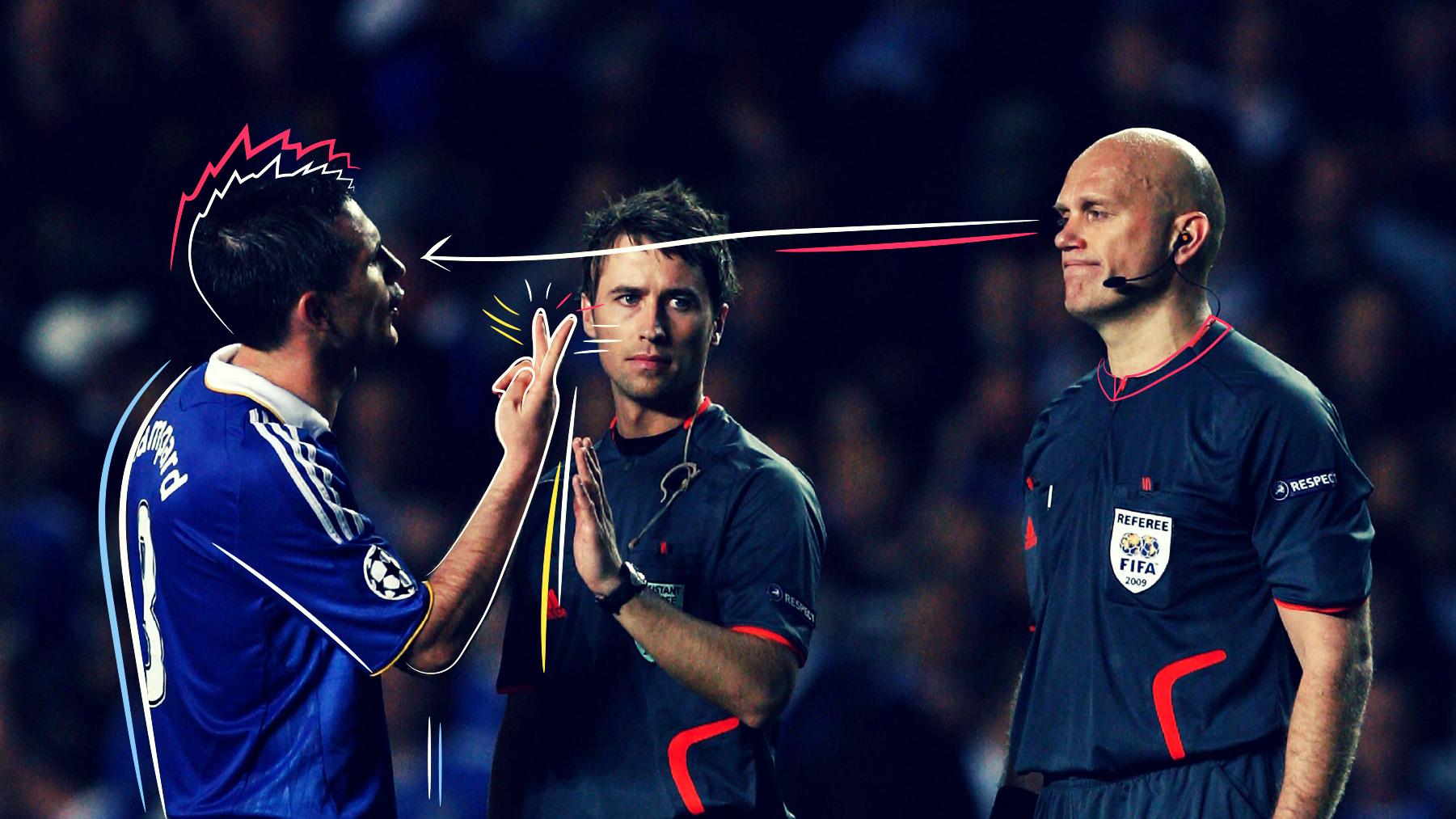 Ovrebo Chelsea Barcelona GFX