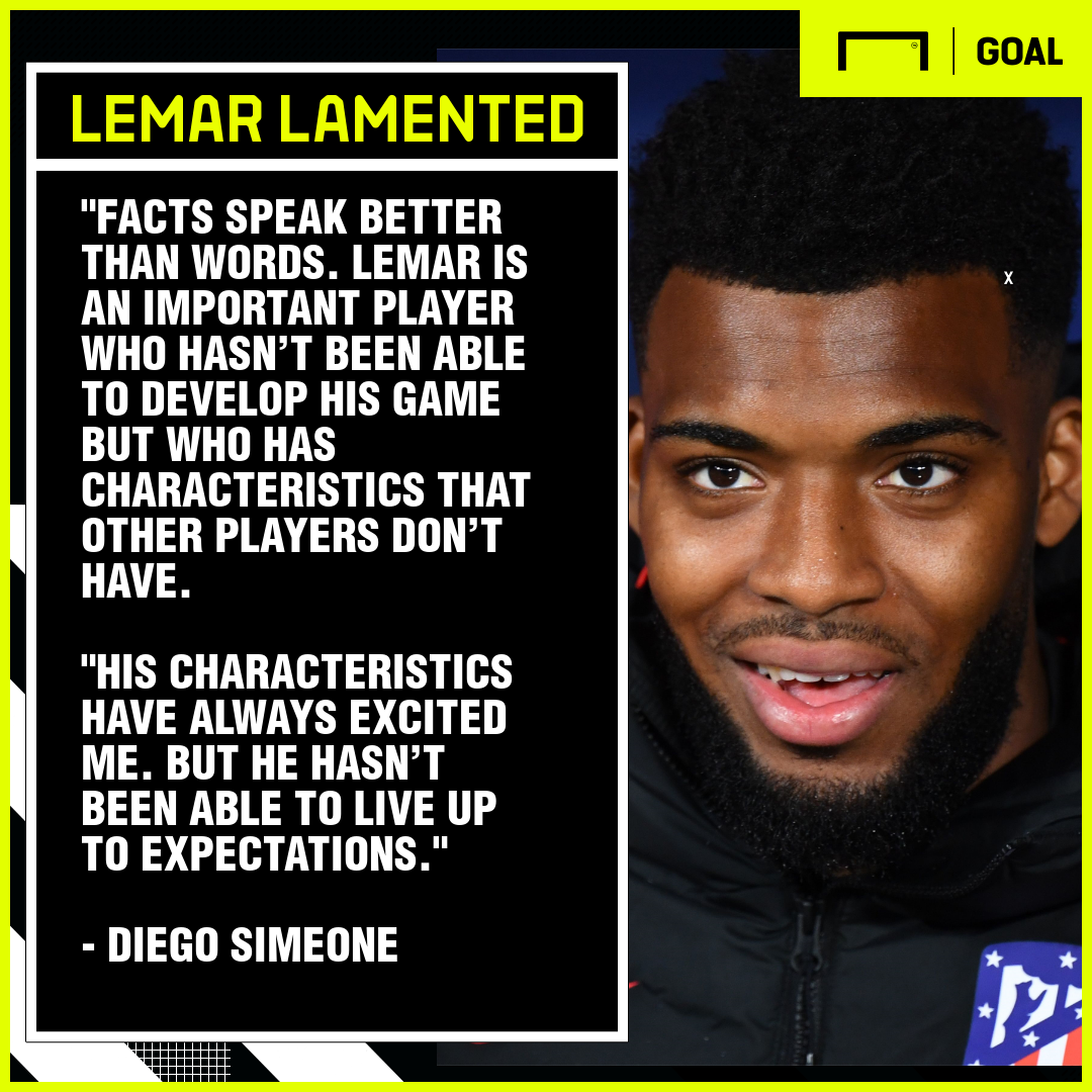 Chelsea fans unimpressed at Thomas Lemar links