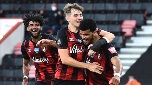 Solanke scores and bags two assists, Danjuma on target as Bournemouth secure victory over Millwall   Goal.com