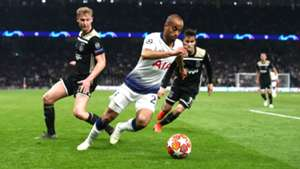 Lucas Moura Tottenham Hotspur 04302019