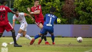 Singapore Premier League Albirex Balestier