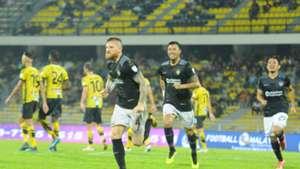Lee Tuck, Terengganu FC