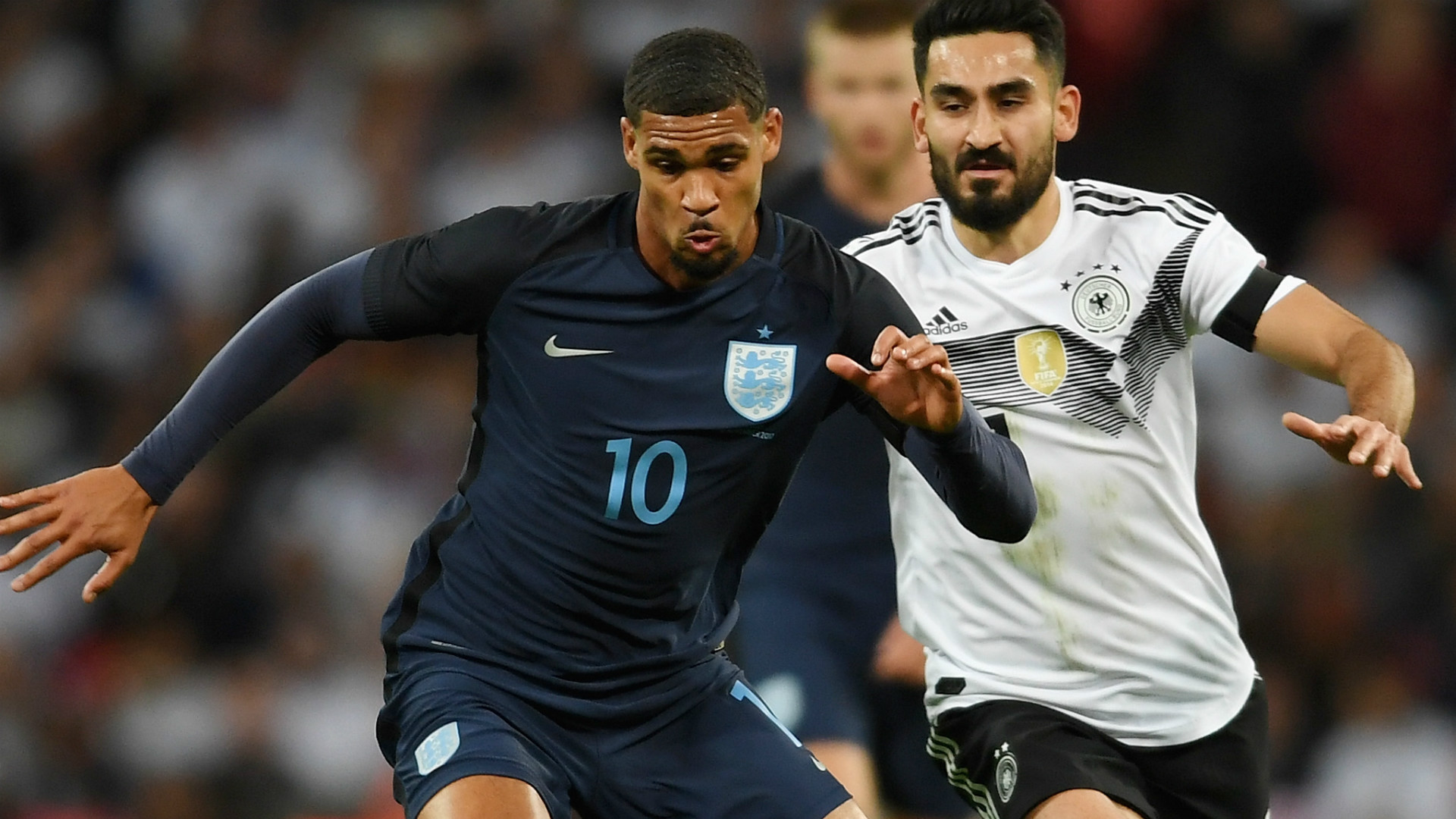 Ruben Loftus-Cheek England