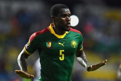 Michael Ngadeu-Ngadjui Cameroon