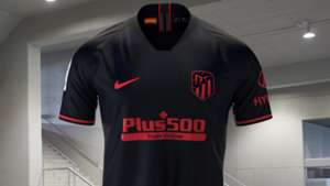 Atletico Madrid away kit 2019-20