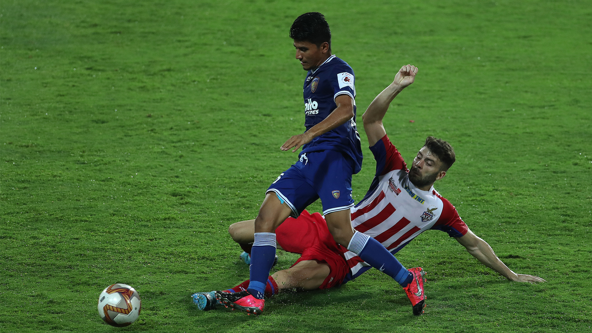 Indian Super League: Antonio Habas hints at Spanish arrivals at ATK