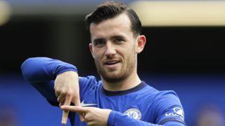 Ben Chilwell, Chelsea 2020-21
