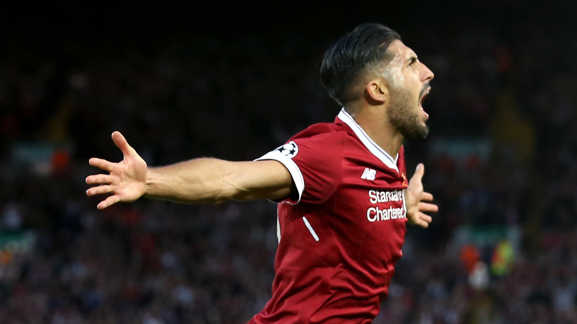 Why Juventus target Emre Can hasn't signed a new Liverpool ...