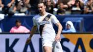 Zlatan Ibrahimovic LA Galaxy LAFC MLS