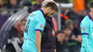 Ivan Rakitic BVB Barcelona