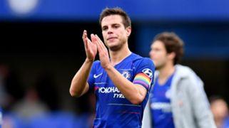 Cesar Azpilicueta Chelsea 2018-19