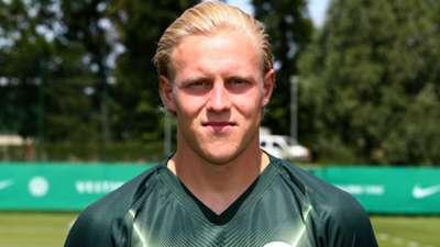 Xaver Schlager Wolfsburg
