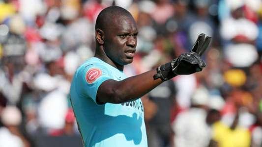 'Nothing comes on a silver platter' – Onyango warns Mamelodi Sundowns' Mweene and keepers