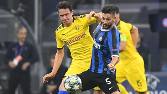 Bvb Inter Mailand Tv