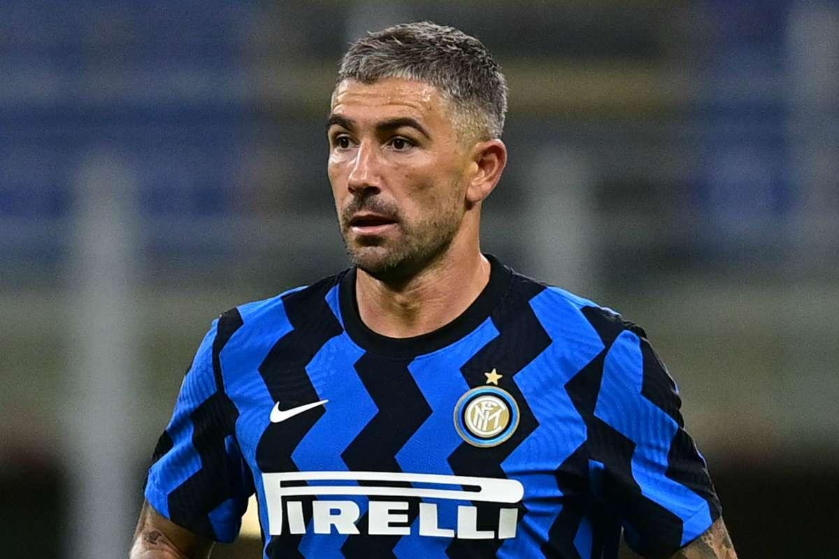 Inter Milan, Aleksandr Kolarov testé positif au coronavirus | Goal.com