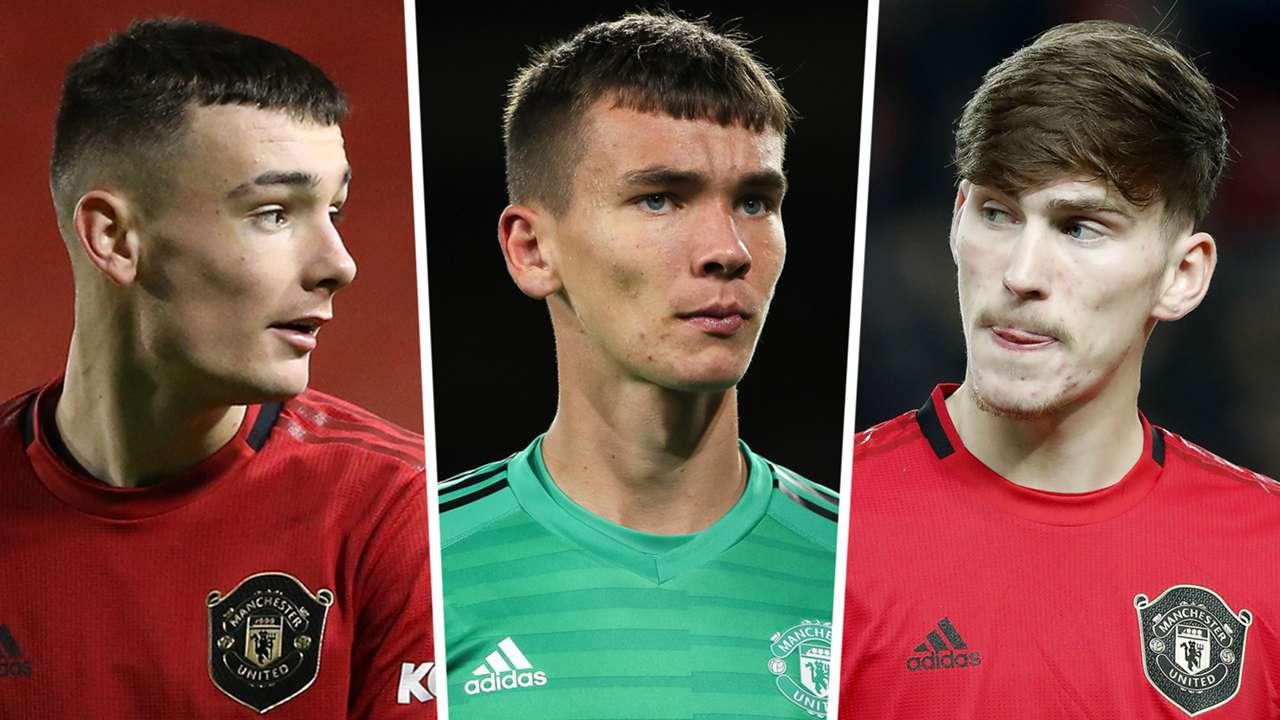 Manchester United U23 News Sporting News Canada