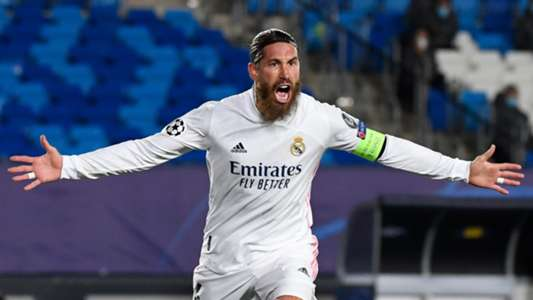 'End of an era' - Legend Sergio Ramos' five greatest moments at Real Madrid   Goal.com
