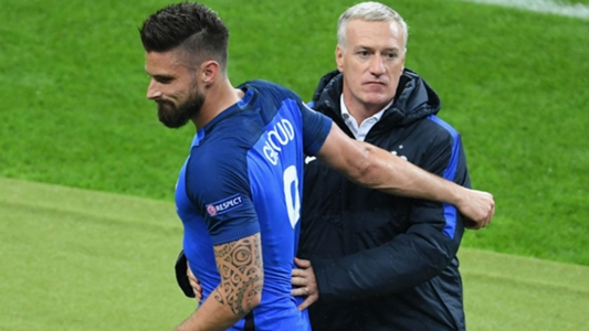 HLV tuyển Pháp thúc giục Giroud mau chóng rời Chelsea | Goal.com - kết quả xổ số thừa thiên huế