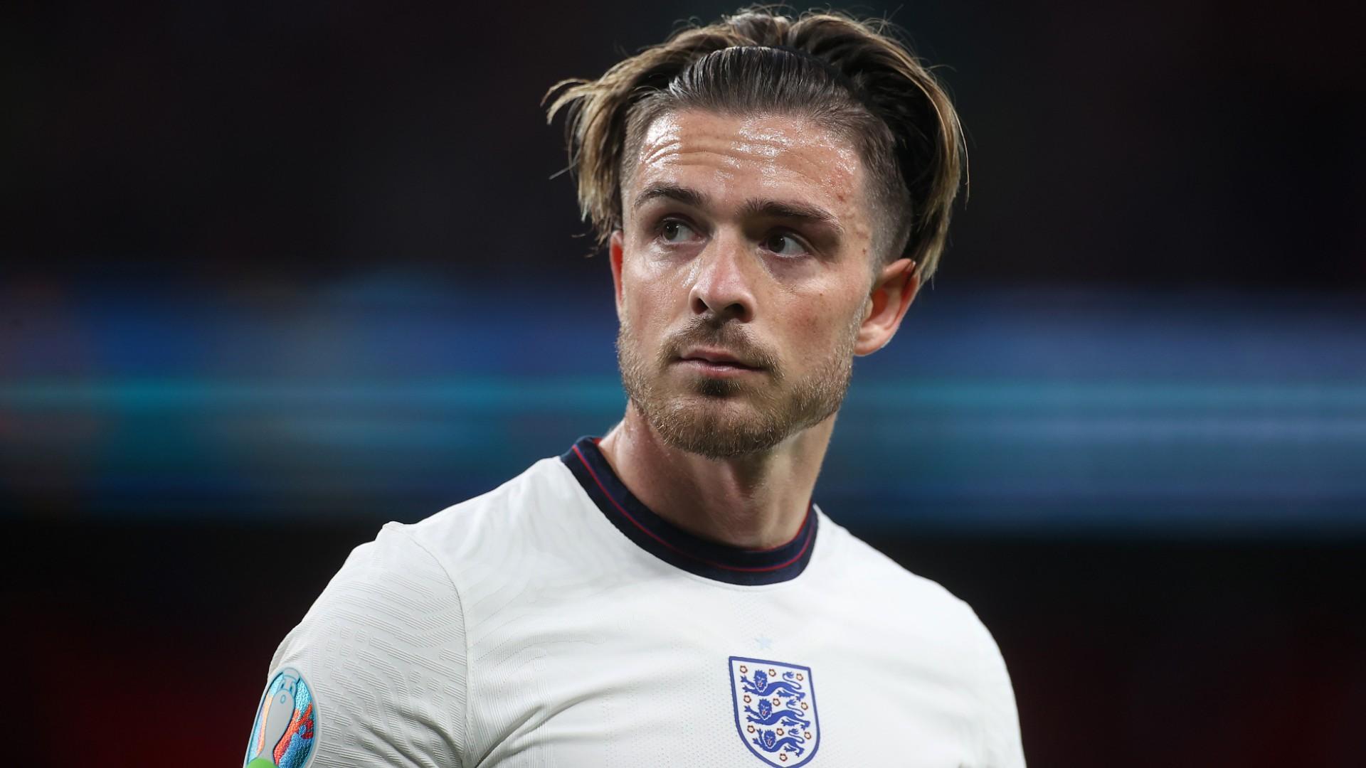 'No Grealish!' – Fans react to England team news as Sancho stars and Aston Villa benched