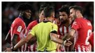 Diego Costa Barcelona Atletico Madrid LaLiga