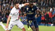 Pablo Sarabia PSG Real Madrid UEFA Champions League 18092019