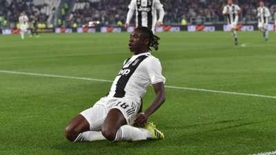 NxGn 2019 Moise Kean Juventus