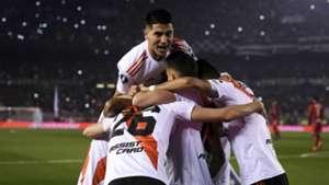 River Cerro Porteno Copa Libertadores 22082019