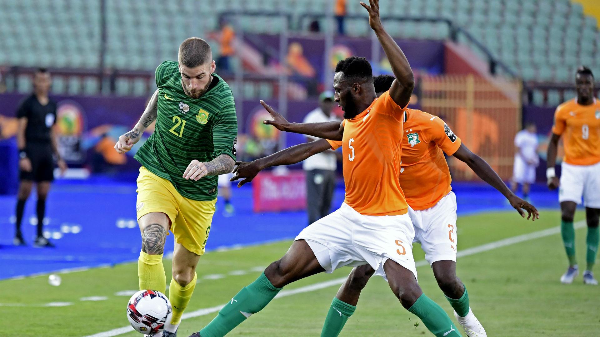 Veldwijk: Bafana Bafana striker joins South Korean giants Jeonbuk Hyundai Motors