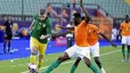 Lars Veldwijk - Ivory Coast v South Africa, June 2019