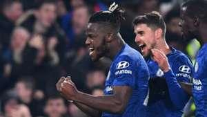 "Transferts, Batshuayi ""aime profondément"" Chelsea"
