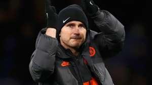 Chelsea, Lampard evut un buteur