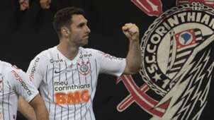 Boselli Corinthians Botafogo-SP Paulista 23 01 2020