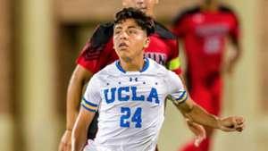 Amaya, Buchanan to headline MLS Generation adidas class