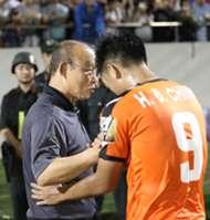 SHB Da Nang Viettel V.League 2019