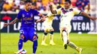 Tigres vs América Leagues Cup
